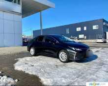 Липецк Corolla 2019
