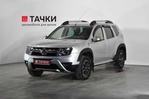 Иркутск Duster 2016