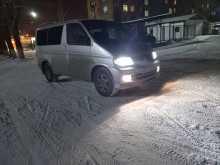 Красноярск Bongo Friendee