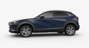 Кемерово Mazda CX-30 2020