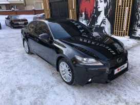 Омск GS350 2012