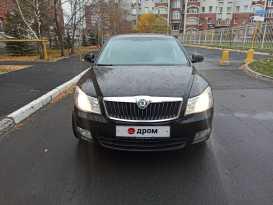 Тюмень Octavia 2009