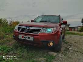 Челябинск Forester 2010