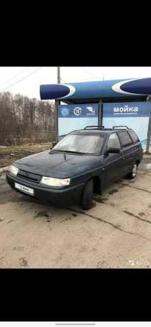 Ярославль 2111 2000