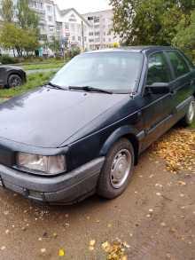 Конаково Passat 1988