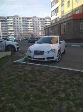 Старый Оскол Jaguar XF 2011