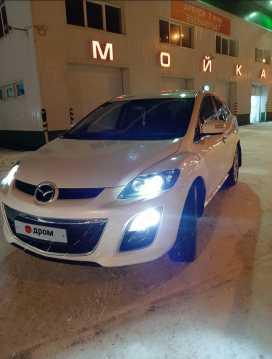 Сургут Mazda CX-7 2011