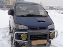 Горно-Алтайск Delica 1996