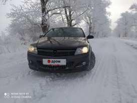 Киреевск Astra 2008