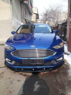 Пятигорск Ford Mondeo 2017