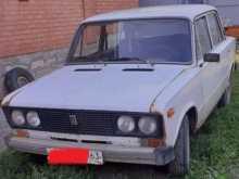 Тольятти 2106 1993