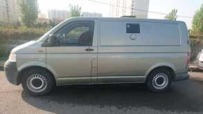 Москва Transporter 2008