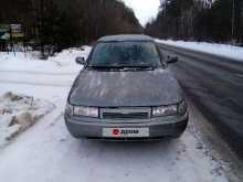 Воронеж 2112 2000