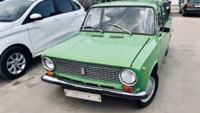 Воронеж 2101 1980