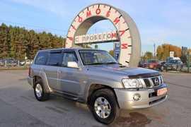 Тюмень Nissan Patrol 2008