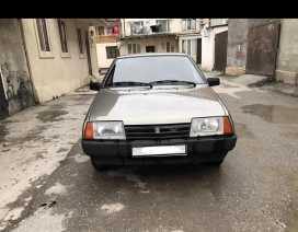 Хасавюрт 21099 2001