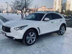 Красноярск QX70 2017