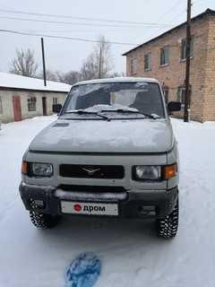 Барнаул Симбир 2000
