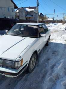Екатеринбург Mark II 1986