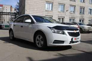 Томск Cruze 2012