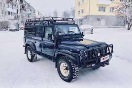 Карпинск Defender 2004
