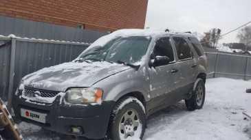 Казань Ford Escape 2003