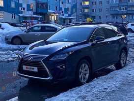 Муравленко RX200t 2017