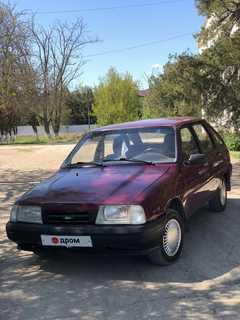 Красногвардейское 2126 Ода 2003