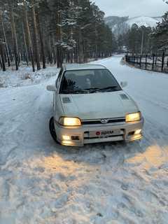 Улан-Удэ Charade 1998