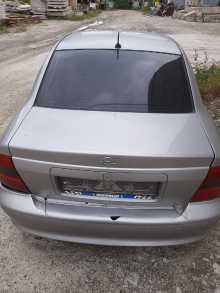Белгород Vectra 2000