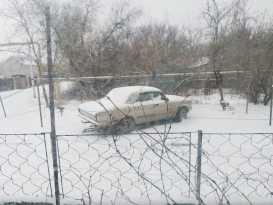 Новофёдоровка 24 Волга 1989