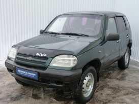 Тула Niva 2004