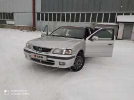 Курган Nissan Sunny 2001