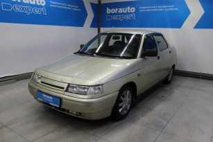 Воронеж 2110 2006