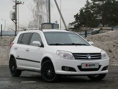 Берёзовский MK Cross 2012