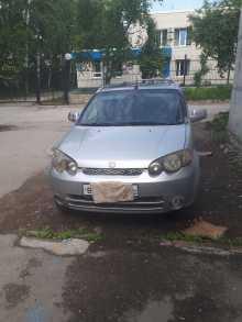 Новосибирск HR-V 2005