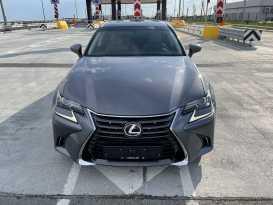 GS200t 2015