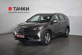 Иркутск Honda CR-V 2013