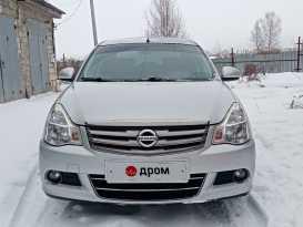 Кольчугино Nissan Almera 2013