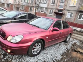 Омск Sonata 2008