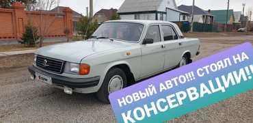 Минусинск 31029 Волга 1994