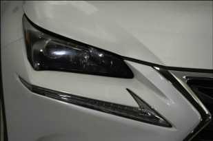 Якутск Lexus NX200 2015