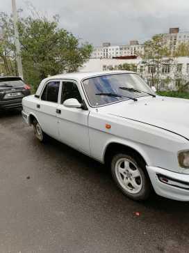 Новороссийск 3110 Волга 2001