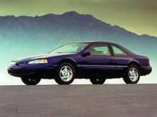 Феодосия Thunderbird 1989