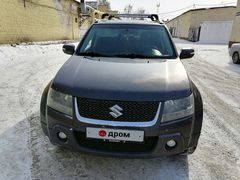 Томск Grand Vitara 2008