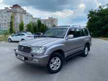 Белгород Land Cruiser 2003