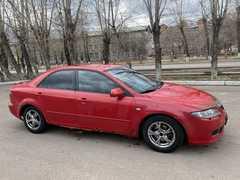 Улан-Удэ Mazda6 2002