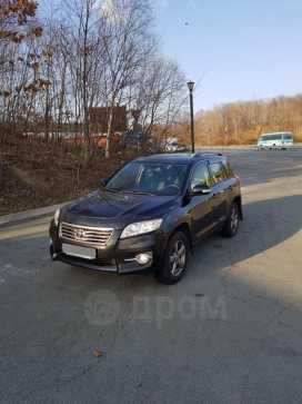 Владивосток RAV4 2012