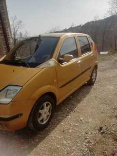 Туапсе Brio 2007