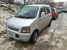 Томск Wagon R 2000